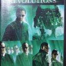 Matrix Revolutions (DVD, R, 2 - Disc WS 2004), Sci-Fi Adventure Like New