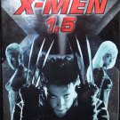 X-Men 1.5 (DVD, PG-13, Widescreen  2-Disc) Collectors Edition, Action / Adventure Like New