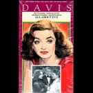 All About Eve (VHS, NR, NTSC, 1950) Bette Davis, Vintage Drama Like New