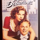 Andy Hardy Meets Debutant (VHS, NR, B&W, 1940) Mickey Rooney, Judy Garland - OOPVintage Comedy