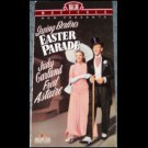Easter Parade (VHS,1948, G, NTSC) Fred Astair, Judy Garland, Vintage Musical Like New