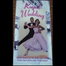 Royal Wedding (VHS, NR, 1951) Fred Astaire, Jane Powell, Vintage Musical  Like New