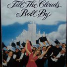 Till The Clouds Roll By (VHS, 1946) Judy Garland, Vintage Musical Like New