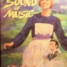 The Sound Of Music (VHS, G, 2-Tape Set, 1965) Julie Andrews, Vintage Musical Like New