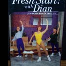 Fresh Start With Dian (VHS, NTSC)  Exercise / Fitness	Brand New
