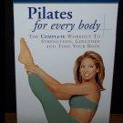 Pilates For Every Body  Denise Austin (VHS 2002)  Exercise / Fitness Like New