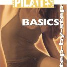 Winsor Pilates Basics, Step By Step (VHS 2002) Mari Winsor, Exercise / Fitness Like New