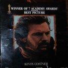 Dances with Wolves (VHS, PG-13 1993) Kevin Costner, Westerns