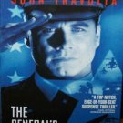 The General's Daughter (VHS, R 1999) John Travolta,  Drama Like New