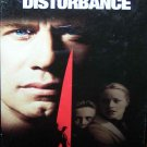 Domestic Disturbance (VHS, PG-13, 2002) John Travolta,  Drama Special Offer