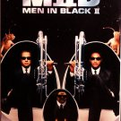 MIB II: Men In Black (VHS, PG-13, 2002) Tommy Lee Jones, Will Smith, Sci-Fi, Fantasy Special Offer