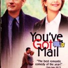 You've Got Mail (VHS,  PG 1999) Tom Hanks, Meg Ryan,  Romance Special Offer