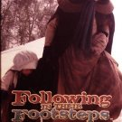 Following In The Footstepe (VHS, NR, 1997) The Living Scriptures, Famly Special Offer Like New