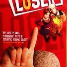 Loser  (VHS, PG-13, 2000) Jason Biggs, Mona Suvari, Comedy Special Offer