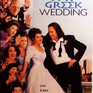 My Big Fat Greek Wedding (VHS, PG 2003) Nia Vardalos, John Corbett, Comedy Special Offer