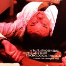 Red Lights (VHS, NR 2005) Jean-Pierre Darroussin, Drama Special Offer