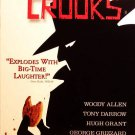 Small Time Crooks (VHS, PG 2000) Tracey Ullman, Hugh Grant, Comedy Special Offer Like New