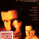 The Taylor Of Panama (VHS, R 2001) Pierce Brosnan,  Spy Thriller  Special Offer