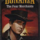 Bonanza: The Fear Merchants  (DVD, NR 2002) Lorne Greene, Michael Landon, Western Like New