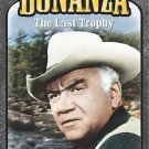 Bonanza: The Last Trophy  (DVD, NR 2002) Lorne Greene, Michael Landon, Western Brand New