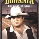 Bonanza: The Spanish Grant   (DVD, NR 2992) Lorne Greene, Michael Landon, Western Like New