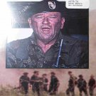 The Green Berets (VHS, G 1968) John Wayne, Action / Adventure Brand New