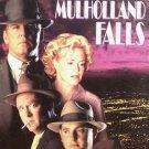 Mulholland Falls (VHS, R, 1988) Nick Nolte,  Drama