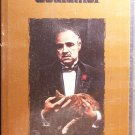 The Godfather (VHS, R,  2-Tape Set, 1972) Al Pacino, Drama