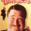 The Borrowers (VHS, PG, 1998) John Goodman, Comedy