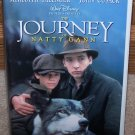 The Journey of Natty Gann (VHS, PG, Clamshell 2002) John Cusack, Drama	Like New