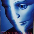 Bicentennial Man (VHS, PG 2000) Robin Williams, Sci-Fi Special Offer