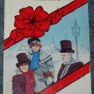 Scrooge (VHS, B/W, 1935)  Seymour Hicks, Maurice Evans, Christmas Drama