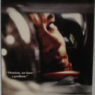 Apollo 13 (VHS, PG 1995) Tom Hanks, Kevin Bacon, ED Harris, Action / Adventure