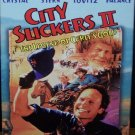 City Slickers II: The Legend of Curly's Gold (VHS, PG-13, 1994) Western Comedy Like New