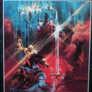 Excalibur (VHS, R 1997) Director, John Boorman, Sci-Fi  Fantasy Like New