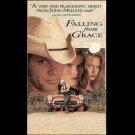 Falling From Grace (VHS, PG-13 1993) John Mellencamp, Mariel Hemingway, DramaLike New