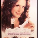 My Best Friend's Wedding (VHS, PG-13, 1997) Julia Roberts, Comedy	 Like New