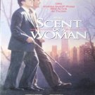 Scent of a Woman (VHS, R, 1993) Al Pacino,  Drama Like New