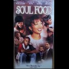 Soul Food (VHS, R 1998) Vanessa Williams, Drama
