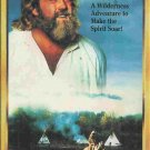 Spirit of the Eagle (VHS, PG 1991 ) Dan Haggerty,  Western