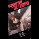 The Fugitive (VHS, PG-13, 1994) Harrison Ford, Tommy Lee Jones,  Thriller