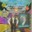 Star Trek- The Next Generation- Captian Montgomery Scott