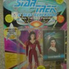 Star Trek- The Next Generation- Counselor Deanna Troi