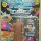 Star Trek- The Next Generation- Captian Picard as a romulan