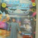 Star Trek- The Next Generation- Lt. Commander Data as a Romulan