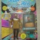 Star Trek- The Next Generation-  Geordi LaForge in dress uniform