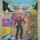Star Trek- The Next Generation- Commander William T Riker