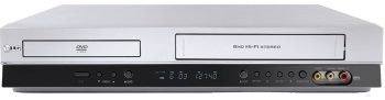 LG V271 DVD Player/VCR Multi-Format Combo (WILL NOT WORK WITH USA TV SYSTEM)