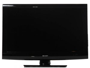 Sharp LC-26A37M 26&quot; Flat Panel Multi-system LCD TV With HDMI/PC Input