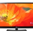 "LG 42PJ350 42"" Multi-System Plasma TV For Worldwide Use"